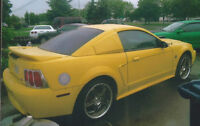 1999 Ford Mustang GTCoupé (2 portes)