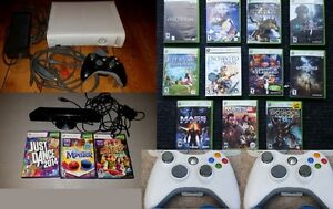Xbox 360 Package