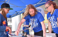 Looking for volunteers for Maker Expo