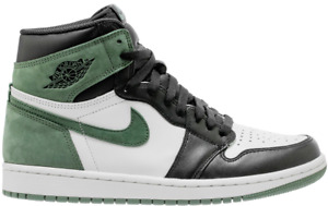 Air Jordan 1  | Clay Green | Best Hand in the Game