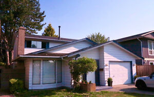 New renovated 4beds room house near Stevston high school