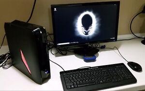 Alienware x51 Ordi Gaming 2016