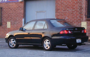 ISO Decent commuter car that's reliable