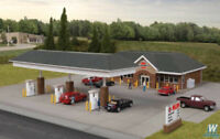 HO Scale Model Building Kits - Walthers, DPM Kingston Kingston Area Preview