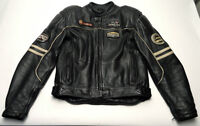 Cuir Moto Cafe Racer,BSA,Norton,Ducati Leather Motorcycle Jacket