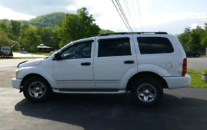 2004 Dodge Durango Limited edition for sale