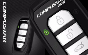 COMPUSTAR REMOTE STARTER - SEASON END SALE!
