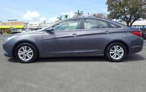 From $49* per week on finance 2011 Hyundai i45