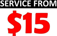 CHEAPEST COMPUTER REPAIR ★ FREE DIAGNOSIS ★24 HOURS★204-590-8576