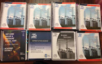 Selling 3rd Class Power Engineering Textbooks + Code Books