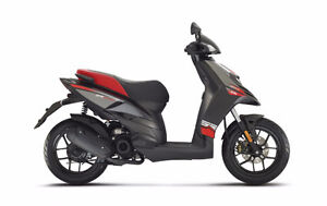 Aprilia SR MOTARD 50 NEW 2017 with full warranty!