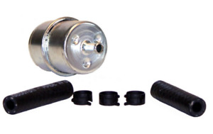 New - Napa 3032 Inline Fuel Filter for 5/16 Inch Fuel Lines