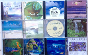 Yoga Relaxation CDs 13
