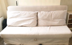 FREE! Pull Out Sofa Bed
