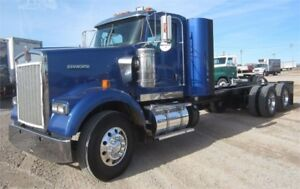 Tandem Truck Cab Chassis | Find Heavy Pickup & Tow Trucks Near Me in