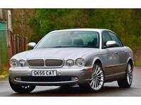 2006 Jaguar XJ 4.2 V8 XJR 4dr