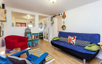 Apartment for temporary stay (vacationers, workers...)