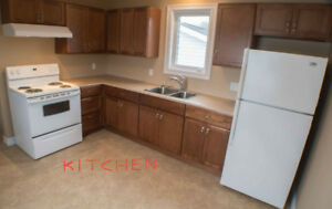 AVAILABLE NOW!  2 BEDRM, SPACIOUS APT. IN WEST END, VIEW OF BAY