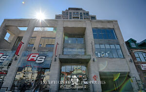 Welcome to 1102-90 George Street, Byward Market