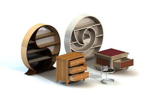 2D - 3D Drawing Conversions / Fabrication Pkgs / 3D Printer stl Kawartha Lakes Peterborough Area image 7