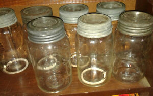 Mason Jars - Crown London Ontario image 1