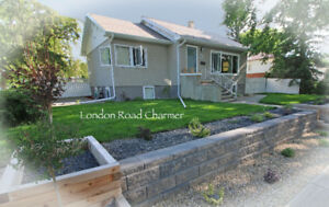 CHARMING LONDON ROAD HOME! RENOVATED! 4 BEDROOMS