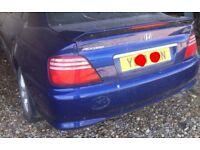 Honda Accord sport 1.8 breaking