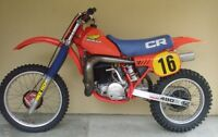 Looking for 1983 cr480