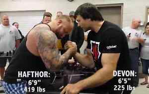 Looking for Armwrestling training partners and coach  Regina Regina Area image 4