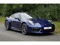 2021 Porsche 911 S 2dr PDK Auto Coupe Petrol Automatic