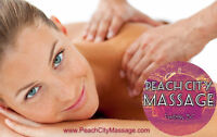 Professional Massage in Penticton