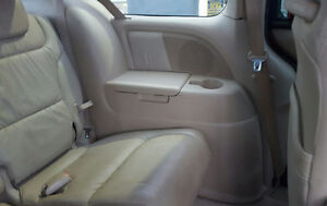 2007 Honda Odyssey Touring Minivan, Van 2 YR WAR Cambridge Kitchener Area image 15