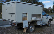 Slide on Camper - Price reduced Seabird Gingin Area Preview