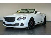 2014 Bentley Continental GT SPEED Auto Convertible Petrol Automatic