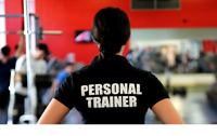Looking for  Certified trainers to work in the best gym.
