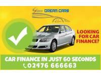 Vauxhall Meriva EXCLUSIV MPV Petrol Manual