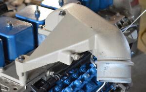 Ram diesel turbo duct