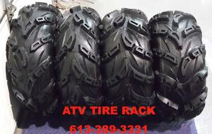 CST WILD THANG atv tires -- ATV TIRE RACK   Lowest Prices Kingston Kingston Area image 5