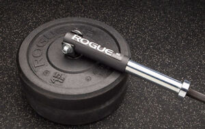 Wanted: Landmine Attachment for Barbell