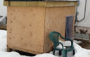 extra large dog house for sale