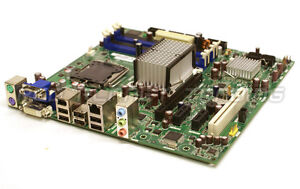 New-Genuine-Intel-MicroATX-Desktop-Intel-G35-Express-LGA775-Motherboard-DG35EC