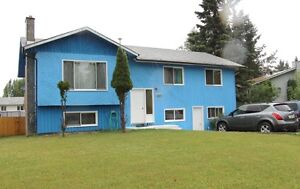 House For Sale in Houston BC