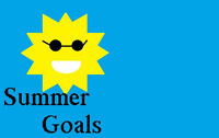 WANTED: Kind individuals to help me achieve my Summer Goals!