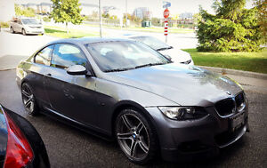 2007 BMW 335i Coupe - Many Upgrades + Service Records