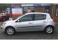 Renault Clio 1.4 16v (98 BHP) Dynamique 5 Door Hatch Back