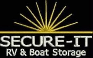 RV & Boat Storage (INDOOR/OUTDOOR) 502-6373