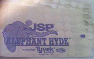 JSP Elephant Hyde Jewellery price tag sheets