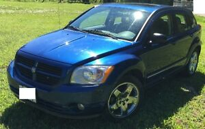 Grad ?? 2009 Dodge Caliber SXT Hatchback