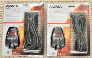 Brand New - NOMA Programmable 9.9 Ft. Block Heater Cord