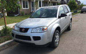 2007 Saturn SUV, Just $4600